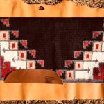 New Pueblo Saddle Blanket Option 1