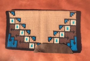New Pueblo Saddle Blanket Option 2