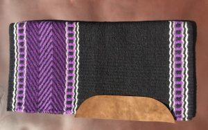 Bar 8 Saddle Blanket Option 5