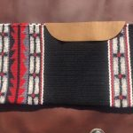Mojave Saddle Pad Option 1