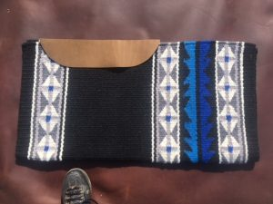 Mojave Saddle Pad Option 2