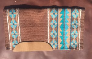 Mojave Saddle Pad Option 3