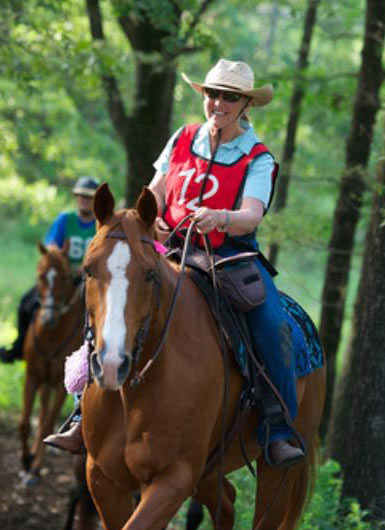 Western Saddle Pads Oklahoma